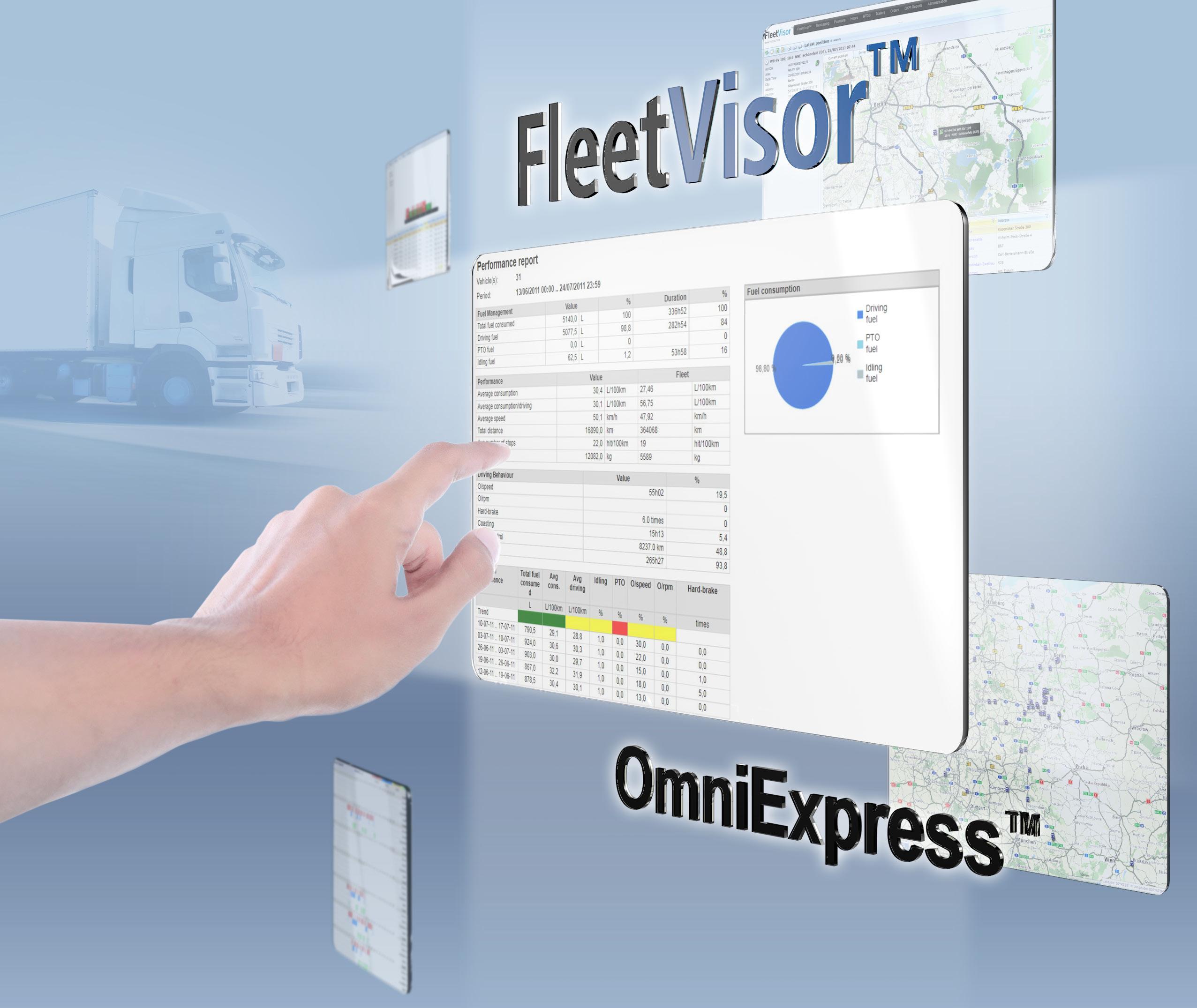fleetvisor