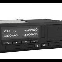 DTCO VDO 3.0